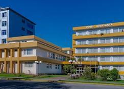 Hotel Melillanca - Valdivia - Edifício
