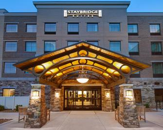 Staybridge Suites - Sterling Heights -Detroit Area - Sterling Heights - Building