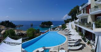 Irida Boutique Hotel - Parga - Pool