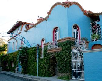 Hotel La Nueva Posada - Ajijic