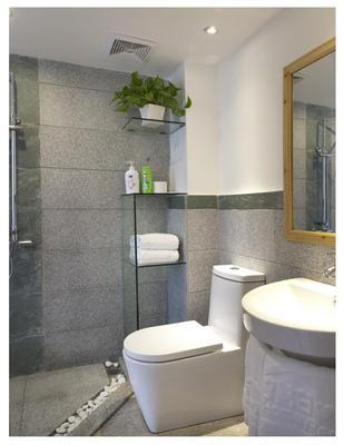 Waibojia.Meet Resort Yangshuo - Yangshuo - Bathroom