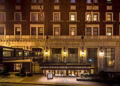 Lord Baltimore Hotel - Baltimore - Building