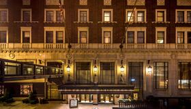 巴爾的摩勛爵酒店 - 巴爾的摩 - 巴爾的摩 - 建築