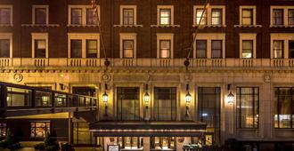 Lord Baltimore Hotel - Baltimore