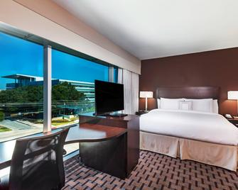 Residence Inn by Marriott Austin Northwest/The Domain Area - Austin - Habitación