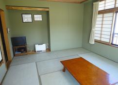 Guest House Yamanouchi - Yamanakako - Rakennus