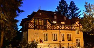 Hotel Sant Georg - Mariánské Lázně - Building