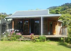 The Innlet Country Apartments, Cottages and Guesthouse - Collingwood - Bâtiment