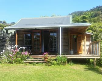 The Innlet Country Apartments, Cottages and Guesthouse - Collingwood - Gebäude