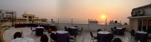 Hotel Juhu Plaza - Mumbai