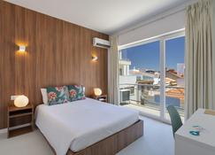 Next Inn - Portimão - Habitación