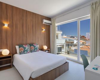 Next Inn - Portimão - Bedroom