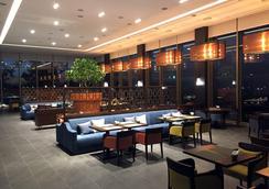 Camphortree Hotel and Resort - Thành phố Jeju - Nhà hàng