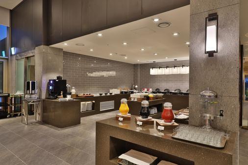 Camphortree Hotel and Resort - Thành phố Jeju - Buffet