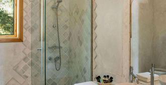 Mitsis Blue Domes Resort & Spa - Kardamena - Baño