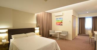 Vip Hotel - Singapura - Quarto