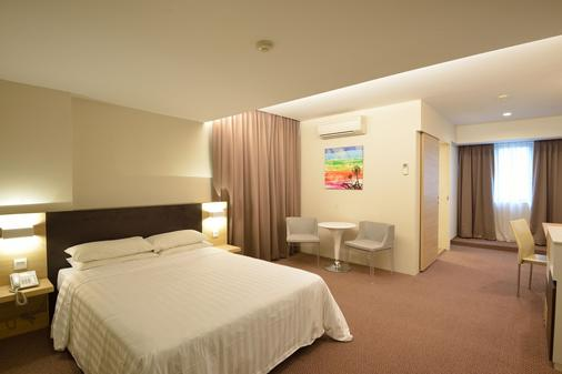 Vip Hotel - Σιγκαπούρη - Κρεβατοκάμαρα