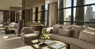 蒂沃利聖保羅莫法里酒店 - 聖保羅 - 聖保羅 - 休閒室