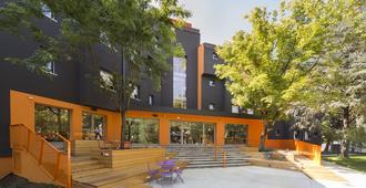 Webologna - Hostel - Bologna - Building
