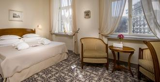 Savoy Boutique Hotel by TallinnHotels - Tallinn - Bedroom