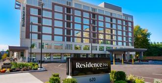 Residence Inn by Marriott Buffalo Downtown - Buffalo - Toà nhà