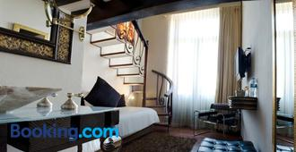 Herencia By Hosting House - Morelia - Bedroom