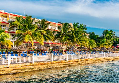 Royal Decameron Montego Beach Ab 133