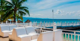 Royal Decameron Montego Beach - Montego Bay - Balcony