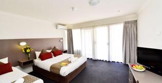 Diplomat Motel Alice Springs - Alice Springs