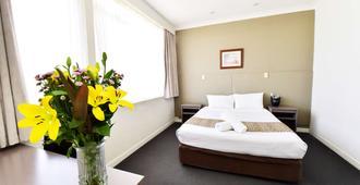 Diplomat Motel Alice Springs - Alice Springs - Schlafzimmer