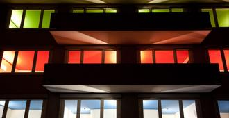 Hotel Dom - Saint Gallen - Building