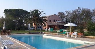 B&B Fontebella - Montemarciano