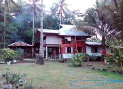Batuan Hammock Hostel - Carmen - Edificio