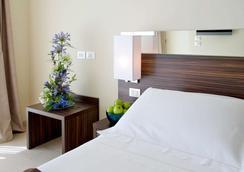 Mercure Rimini Lungomare - Rimini - Bedroom