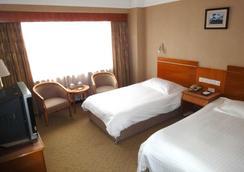 Zhi Yuan Lou Hotel - Qingdao - Qingdao - Habitación