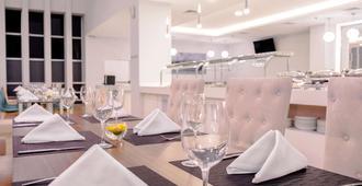 NH Puebla Finsa - Puebla City - Restaurant