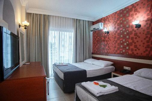 Simply Fine Hotel Alize - Alanya - Phòng ngủ