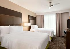 Homewood Suites by Hilton Irvine John Wayne Airport - Irvine - Phòng ngủ