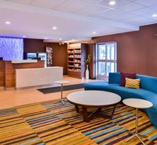 Fairfield Inn & Suites by Marriott Beaumont