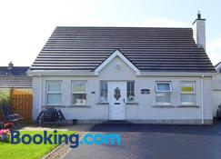 Glen Haven Bed and Breakfast - Ballycastle - Building