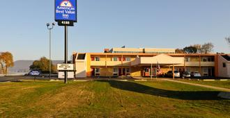 Americas Best Value Inn Harrisburg - Harrisburg - Toà nhà