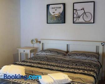 Bed & Breakfast Ligont - Budoia - Bedroom