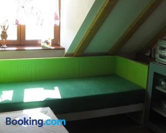Fewo Rotschau Im Vogtland - Reichenbach/Vogtland - Living room