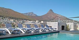 The Hyde All-Suite Hotel - Cape Town - Pool