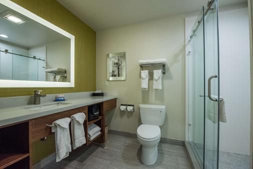 Best Western PLUS Gardena Inn & Suites - Gardena - Bad