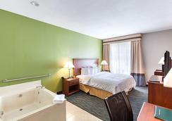 Quality Inn - Mesquite - Bedroom