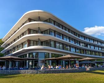 Fletcher Hotel De Wageningsche Berg - Wageningen - Building