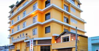 Pakse Hotel & Restaurant - Pakse