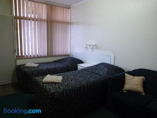Grand Central Motel - Mount Gambier - Phòng ngủ