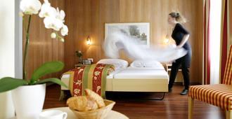 Hotel de la Paix - Lucerne